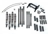 LONG ARM LIFT KIT KOMPLETT TRX-4