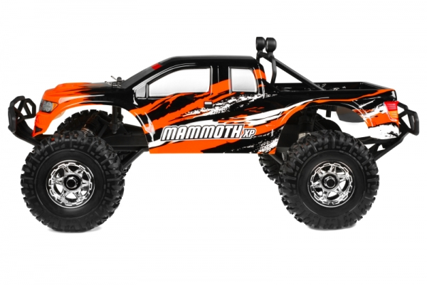 Team Corally - MAMMOTH XP - 1/10 Monster Truck 2WD - RTR -[ Oster-Set] - Bild 2