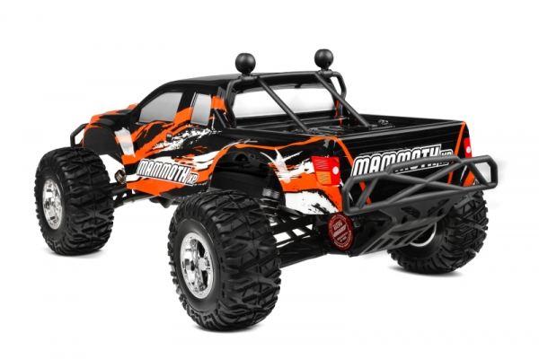 Team Corally - MAMMOTH XP - 1/10 Monster Truck 2WD - RTR -[ Oster-Set] - Bild 3